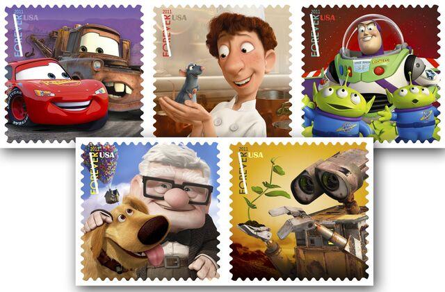 File:USPS Pixar stamps.jpg