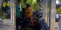 MU Bus Driver