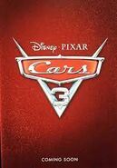 Cars3poster
