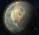 Earth (WALL•E)