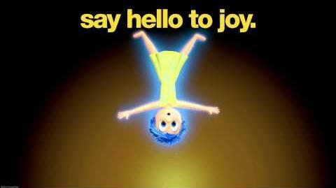 Meet Joy - Inside Out