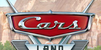 Cars Land Racers