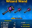 Wizard Wand