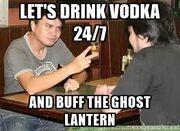 Rilisoft-lets-drink-vodka-247-and-buff-the-ghost-lantern
