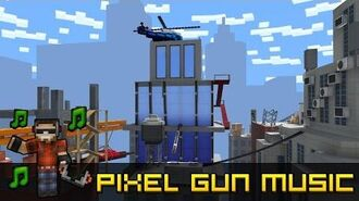 Parkour City - Pixel Gun 3D Soundtrack