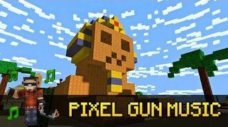 Desert - Pixel Gun 3D Soundtrack