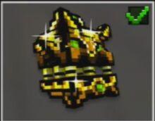 GoldLantern