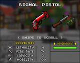 Signal Pistol