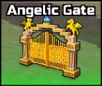 Angelic Gate