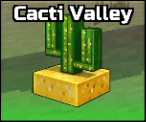Cacti Valley