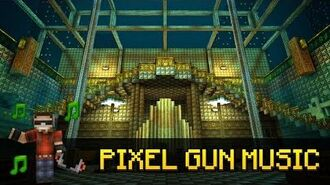 Atlantis - Pixel Gun 3D Soundtrack