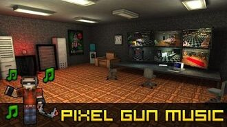 Scary Pizzeria - Pixel Gun 3D Soundtrack