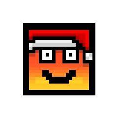 Christmas Embarassed/ Blushing