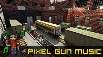 Train Depot (12.2.0) - Pixel Gun 3D Soundtrack