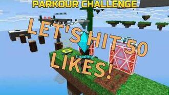 Pixel Gun 3D - Parkour Challenge Complete! 12.0.0