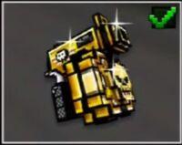 GoldPistol