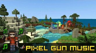 Four Seasons - Pixel Gun 3D Soundtrack