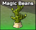 Magic Beans