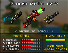 Plasma Rifle 2