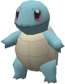 Squirtle 3.3.5