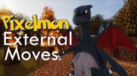 Pixelmon External Moves (4.0