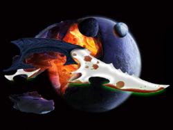 Reavers Logo