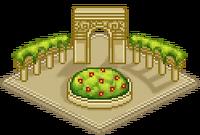 Planetary Plaza