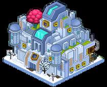 Winter Fort