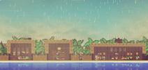 Daytime Town
