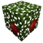 Block RedAppleFoliage