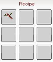 Stick recipe