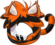 Tiger Puffle2