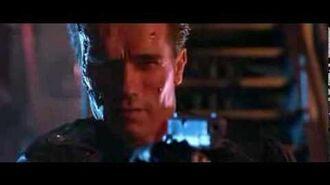 Terminator 2 - Hasta La Vista Baby