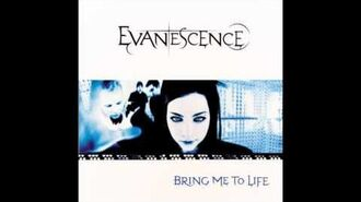 Bring Me To Life (Official Instrumental) - Evanescence
