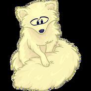 Myra The Fox