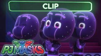 PJ Masks - Ninjalinos In Action!