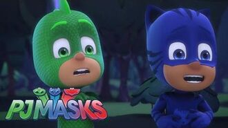 PJ Masks - The One With Flossy Flash