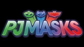 Pj Masks-Gekko's Stay-at-Home Sneezes