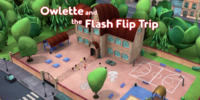 Owlette and the Flash Flip Trip/Gallery