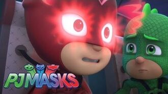 PJ Masks - The One With The Super Train