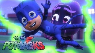 PJ Masks - The One With The Shrinker