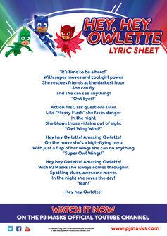 PJM-Hey-Hey-Owlette-Lyric-sheet-v2