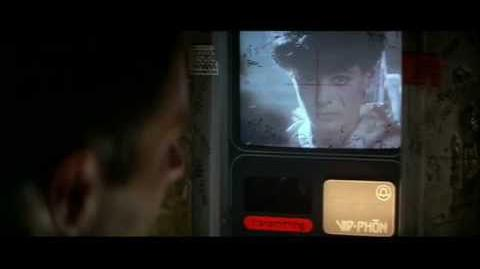 """Blade Runner (1982)"" Theatrical Trailer"