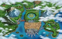 Region-isshu