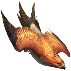 Talonflame Arvalis