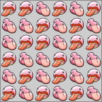 Stage 192 - Lickilicky