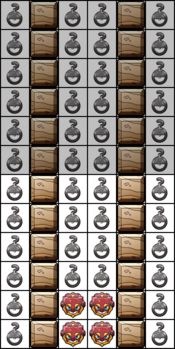 Escalation Battles - Volcanion (51-99)