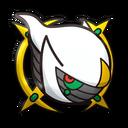 how to set a mega as a icon pokemon shuffle