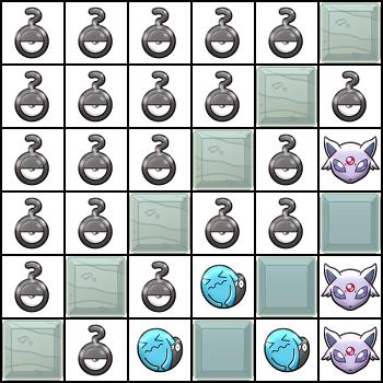 Escalation Battles - Celebi (100)