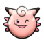 Clefable (Winking)